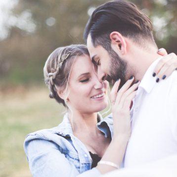 Vicky & Noah – Love Story – Dream Wald