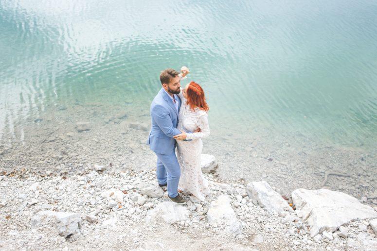 Love Story am Walchensee