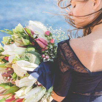 Ocean's Song – Brautshooting auf Malta